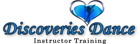 Discoveries Dance Pole Instructor training