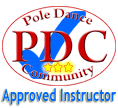 PDC Approved 3 Star Instructor