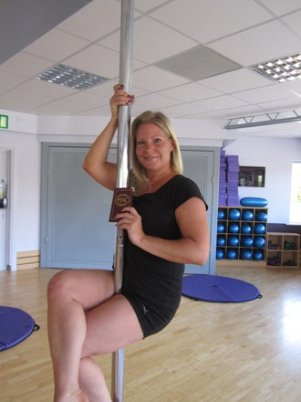 AAP Happy Pole Fitness Grading Polelatis