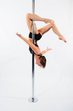 Tiny Pole dancing picture