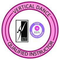Vertical Dance reps