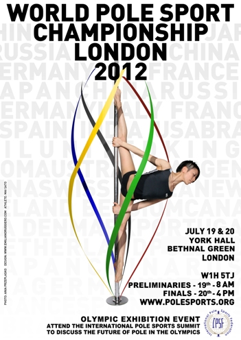 World Pole Sports 2012