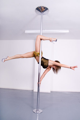 Amy Butterworth eros pole dancing picture