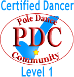 level1 dancer logo