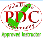 approved instructor web