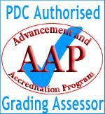 grading assessor web