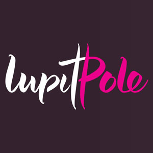 IUPDC Lupit Pole Dance Pole
