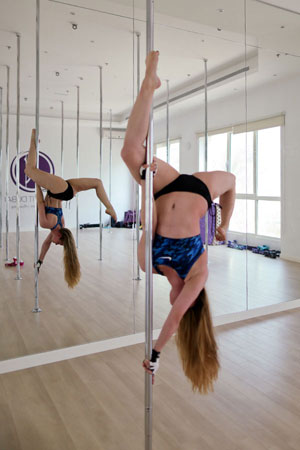 KCL Pole Fitness Survey