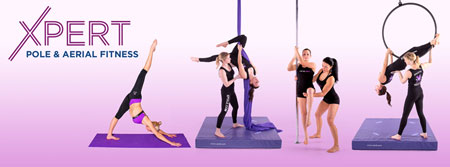 XPert Pole Dance Teacher Training
