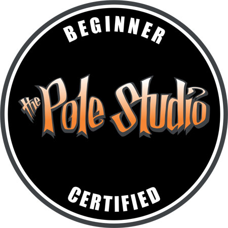 pole studio instructor training beginner