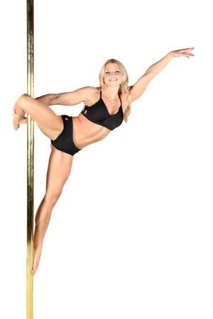Fawnia Dietrich Pole Fitness Studio US