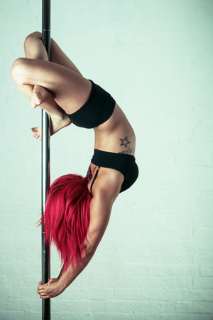 Hannah Cappocci Twisted Pole Dance instructor