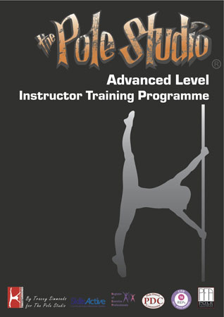 Pole Studio Instructor Training Workbook