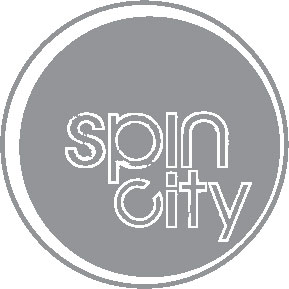 Spin City Pole Dance Logo