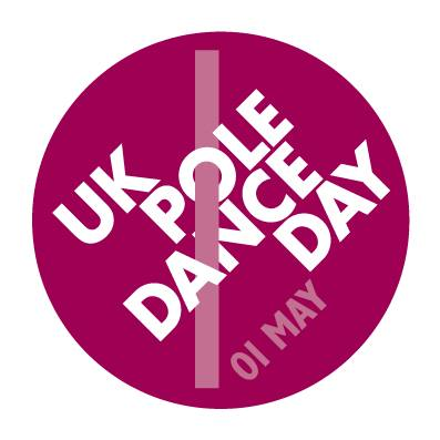UK Pole Dance Day 2014