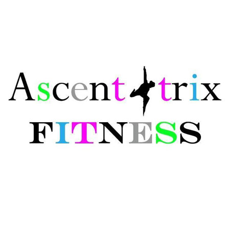 ascent-trix-pole dancing logo