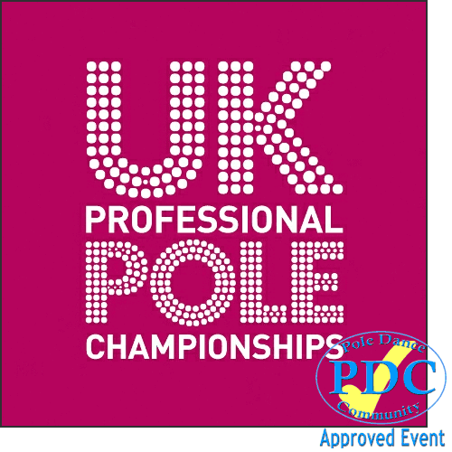 ukppc logo for pdc approved event